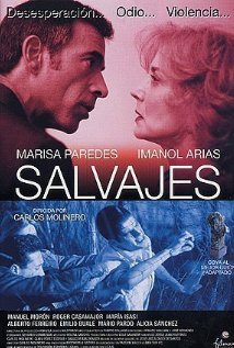 Watch Savages  Online