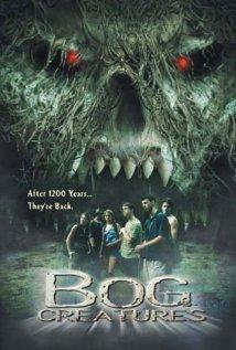 Watch The Bog Creatures Online