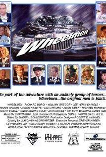 Watch Wheelmen Online