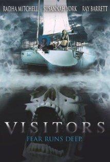 Watch Visitors 2003 Online