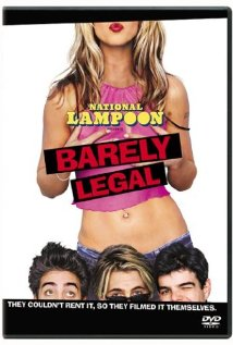 Watch Barely Legal Online