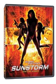 Watch Sunstorm Online