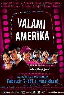 Watch Valami Amerika Online