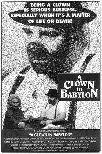Watch A Clown in Babylon Online