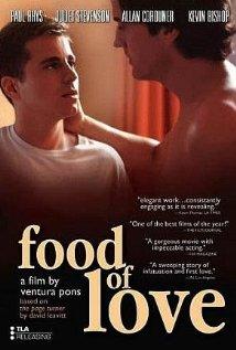Watch Food of Love Online