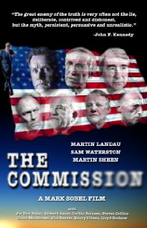 Watch The Commission Online