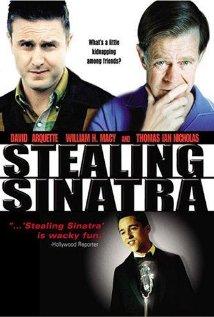 Watch Stealing Sinatra Online