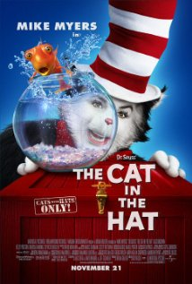 Watch Dr. Seuss' The Cat in the Hat Online