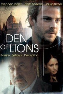 Watch Den of Lions Online