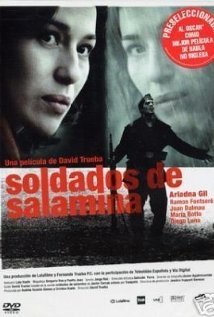Watch Soldados de Salamina  Online