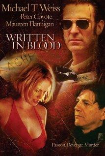 Watch Written in Blood Online