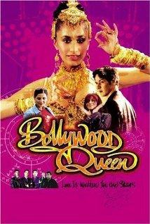 Watch Bollywood Queen Online