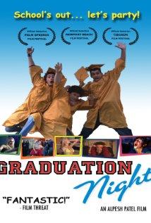 Watch Graduation Night Online