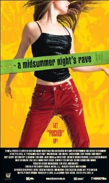 Watch A Midsummer Night's Rave  Online