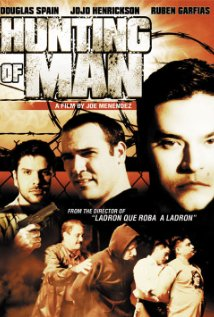 Watch Hunting of Man Online