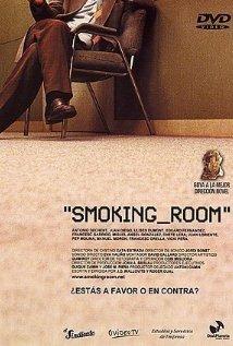 Watch Smoking Room Online