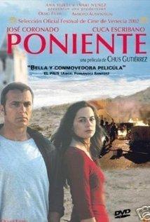 Watch Poniente Online