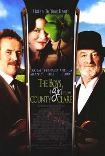 Watch The Boys & Girl from County Clare Online