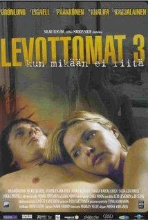 Watch Levottomat 3 2004 Online