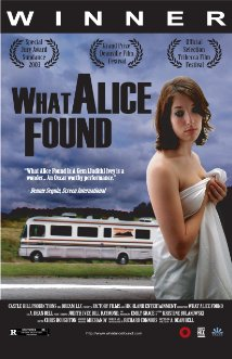 Watch What Alice Found Online