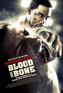 Watch Blood and Bone Online