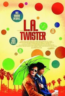 Watch L.A. Twister Online