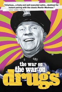 Watch The War on the War on Drugs Online
