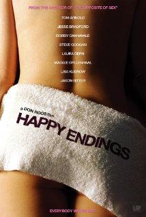 Watch Happy Endings 2005 Online