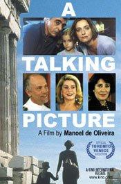 Watch Um Filme Falado  Online