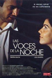 Watch Las voces de la noche Online