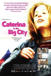 Watch Caterina in the Big City  Online