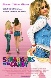 Watch Strangers with Candy 2006 Online