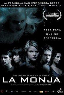 Watch La monja  Online