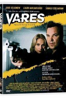 Watch Vares - Yksityisetsivä Online