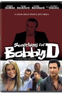 Watch Searching for Bobby D Online