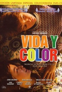 Watch Vida y color Online
