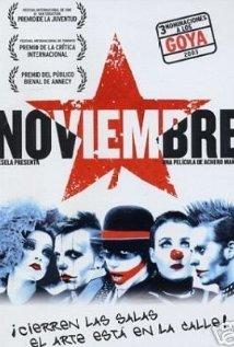 Watch Noviembre 2003 Online