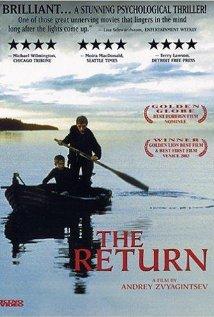 Watch The Return 2003 Online