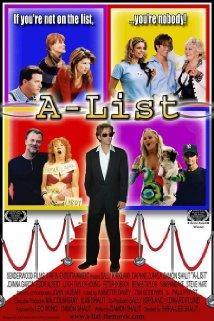 Watch A-List Online