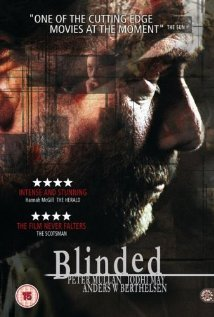 Watch Blinded Online