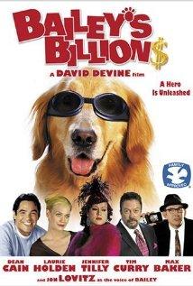 Watch Bailey's Billion$  Online