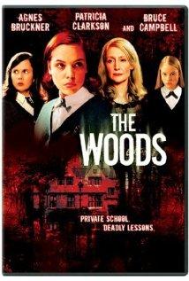 Watch The Woods 2006 Online