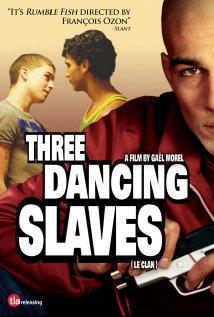 Watch 3 Dancing Slaves Online