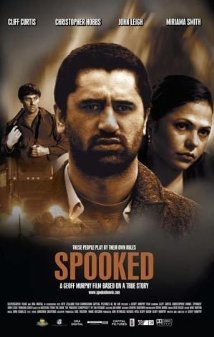 Watch Spooked 2005 Online