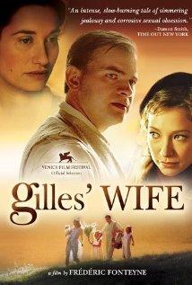 Watch La femme de Gilles Online