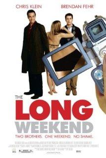 Watch The Long Weekend 2006 Online
