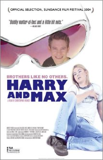 Watch Harry + Max 2004 Online