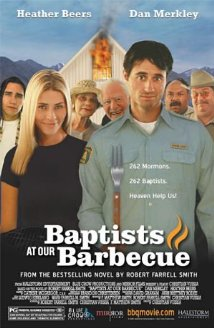 Watch Baptists at Our Barbecue Online
