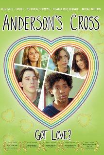 Watch Anderson's Cross 2010 Online