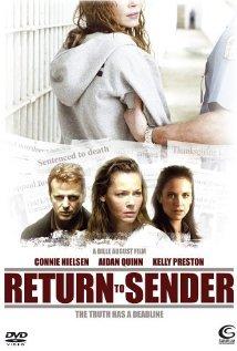 Watch Return to Sender Online